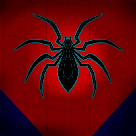 Amazing Spider Man Logo All New All Different Spiderman Logo By Yoenn On Deviantart