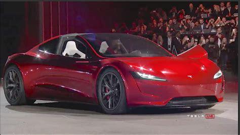 tesla investor      roadster