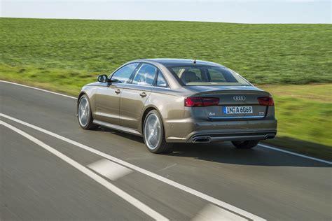 2018 Audi A6 Review Caradvice