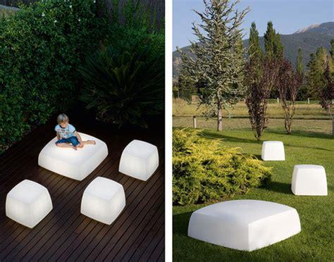 Patio Floor Lighting Ideas by Outdoor Floor Lighting From Carpyen Lite Cube And Lite