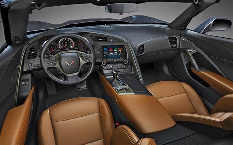 2014 Chevrolet Corvette Stingray First Look Photo Gallery