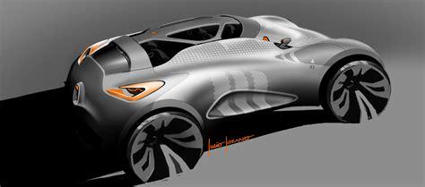 renault captur concept renault captur concept design sketches car body design