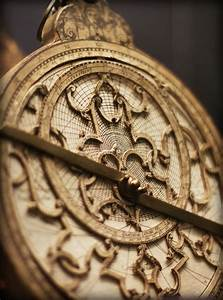 Astrolabe  U2013 Magnificent Computer Of The Ancients