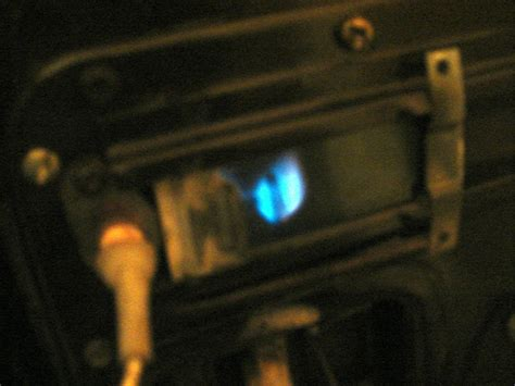 solucionado piloto calefactor orbis tb se apaga yoreparo
