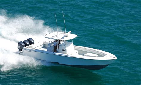 Contender Boats Apparel by Florida Sport Fishing Journal Television