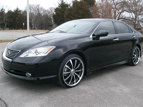 Lexus Es Modification by Jjeter3 2009 Lexus Es Specs Photos Modification Info At