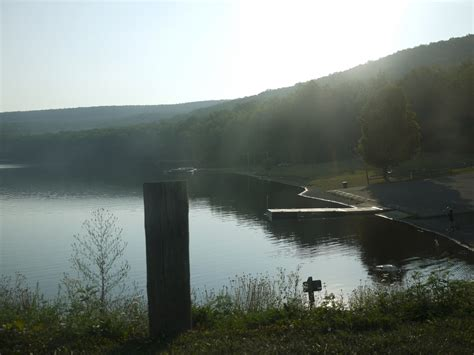 locust lake state park pennsylvania attractions