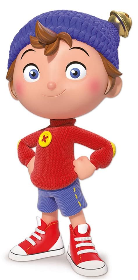 noddy  toyland printables images  pinterest