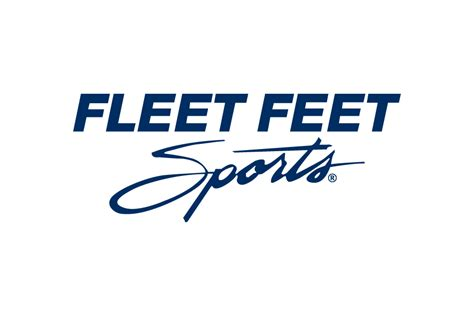 Image result for fleet feet logo
