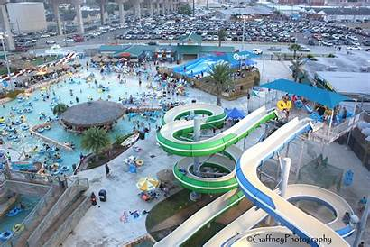 Hurricane Alley Waterpark Corpus Christi Texas Park