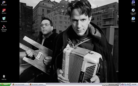 """""""They Might Be Giants"""" Interview ⋆ BYT // Brightest Young"""