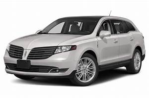 Compare Lincoln/Mkt to Buick/Enclave