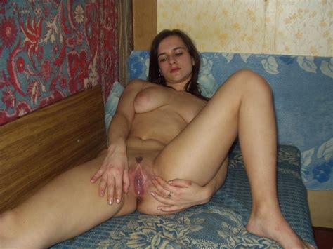 russian Busty Teen Posing At Home russian Sexy Girls