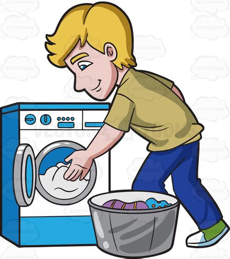 wash clothes clean clothes clip art pictures to pin on pinterest pinsdaddy