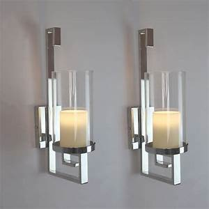 modern candle wall sconces o wall sconces With candle sconces wall