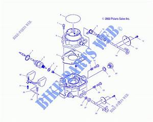 2004 Polaris Ranger Tm Wiring Diagram
