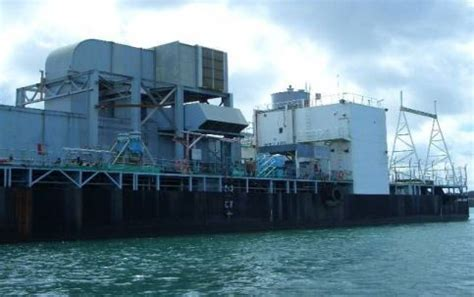 Boat Engine Manufacturers India by 47 Mw Gas Turbine Power Barge Manufacturer In Canada By