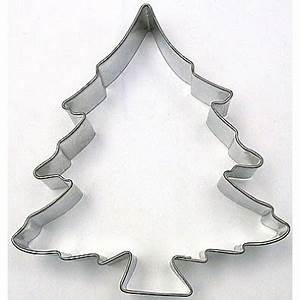 Emporte Piece De Noel : emporte pi ce pour biscuit de no l forme arbre sapin ~ Melissatoandfro.com Idées de Décoration