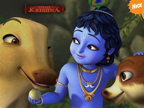 Krishna Animated Wallpaper - krishna animated wallpapers hd