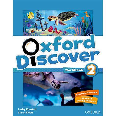 Oxford Discover Workbook 2 - booksandbooks
