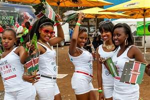 The Rugby Safari Sevens - 21st Edition