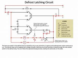 Wiring For Switch And Contactor Coil