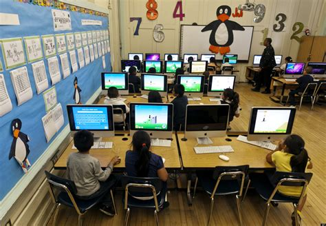educational technology  blessing   curse education