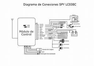 Brico Instalacion Alarma Spy 5000m - P U00e1gina 7