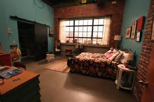 Serena Van Der Woodsen Bedroom by Production Design The Official Blog