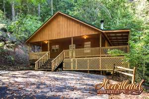 deer wood 2 bedroom cabin in gatlinburg tn