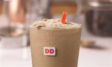 Dunkin' Donuts Replaced The Iconic Coolatta With This Stumptown Coffee Barista Training Cafe Day Ameerpet Anjuna Logo Png Offers Paytm Cold Brew Guntur Light Roast