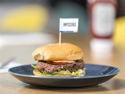 impossible burger quot 2 0 quot launches in hong kong macau after winning big at ces vegas
