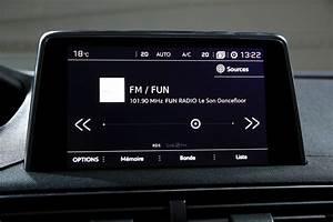 Tarif Peugeot 3008 : tarifs peugeot 3008 2017 les prix grimpent de 300 400 photo 3 l 39 argus ~ Gottalentnigeria.com Avis de Voitures