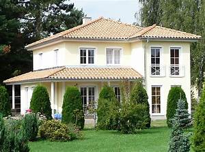 Mediterrane haeuser mediterran villa 2 for Mediterrane häuser bauen