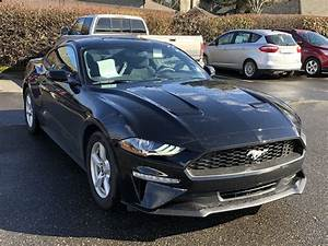 Pre-Owned 2019 Ford Mustang EcoBoost 2dr Car for Sale #CV1221 | Dick's Hillsboro Honda