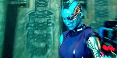 Nebula Karen Gillan Guardians Galaxy Marvel Character