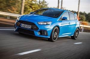 Ford Focus 3 Rs : 2016 ford focus rs sells for 550 000 at barrett jackson auction ~ Dallasstarsshop.com Idées de Décoration