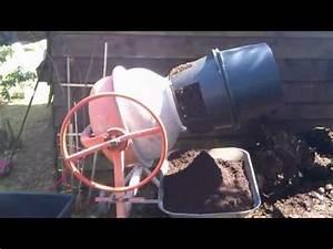 Sieb Für Erde Selber Bauen : elektrisches kompostsieb marke eigenbau doovi ~ A.2002-acura-tl-radio.info Haus und Dekorationen
