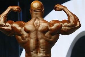 Ronnie's left lat? - Bodybuilding.com Forums