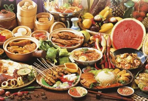 cuisine in kl pms traditional food cathering malaysian food in
