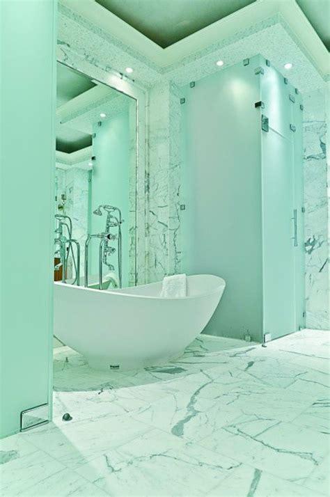 mint green bathrooms ideas  pinterest mint