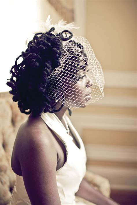 wedding hairstyle ideas  black women  style