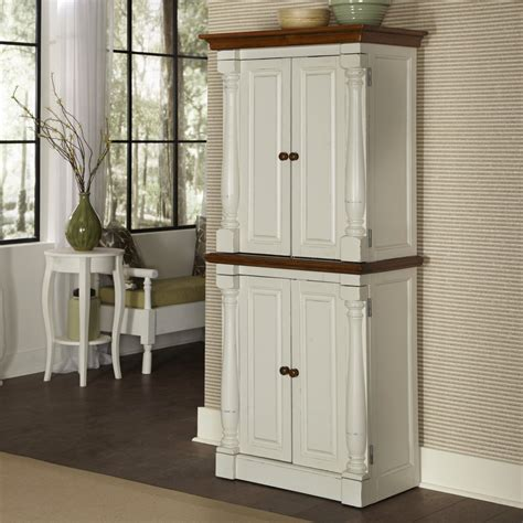 white pantry storage cabinet integrating white kitchen pantry cabinet for your storage