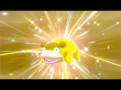 How to get a Shiny Galarian Slowpoke in Pokémon Sword and ...