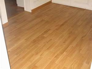 comment pose du parquet With poser du parquet pvc