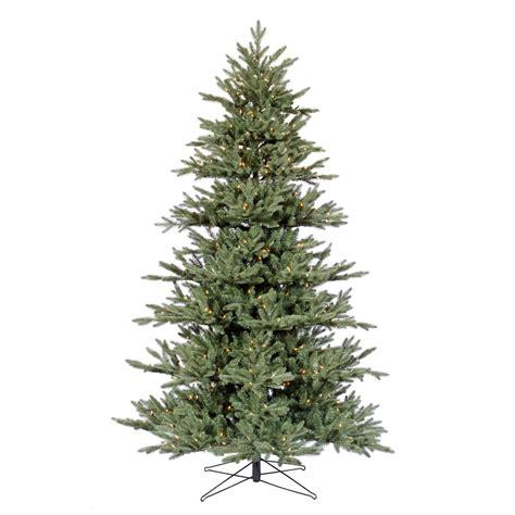 vickerman     medium blue noble fir