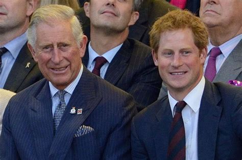 The duke now lives in the usa with wife. Prince Charles 'proud' of Prince Harry