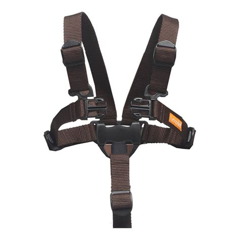 harnais de s 233 curit 233 chaise haute leander design b 233 b 233