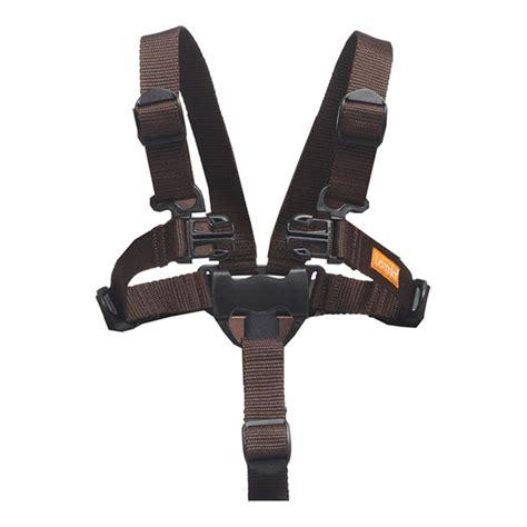 harnais de chaise haute harnais de sécurité chaise haute leander design bébé