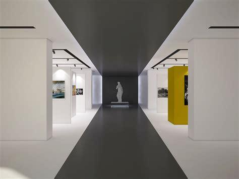 Design Gallery by Polimeks H Q Gallery Mimaristudio